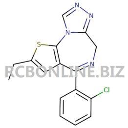 Metizolam