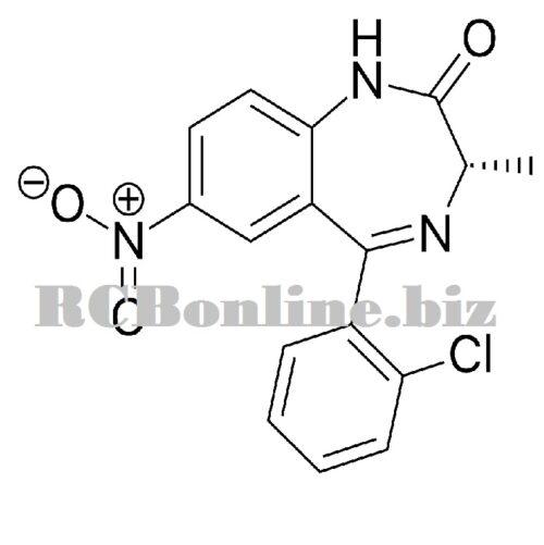 Meclonazepam